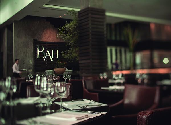 Restaurante é o primeiro no Brasil a valorizar ingredientes da gastronomia local (Crédito: Raul Krebs)