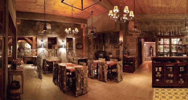 Restaurante é reconhecido pela qualidade e variedade