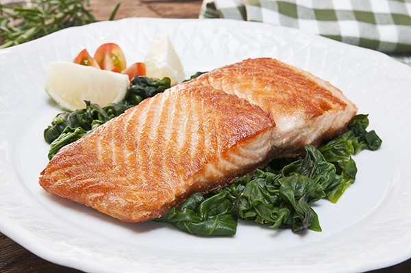Cardápio é voltado para quem quer manter alimentação saudável sem perder o sabor do alimento (Crédito: João Ricardo)