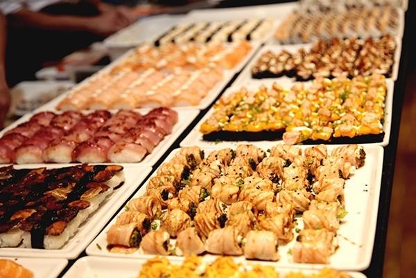 Restaurante alia boa comida a uma alimentação saudável (Crédito: Divulgação)