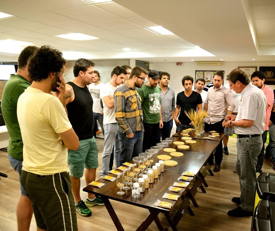 Papel De Parede Adesivo Homem Aranha ~ Instituto da Cerveja oferece curso introdutório ao universo das Cervejas Especiais em Porto