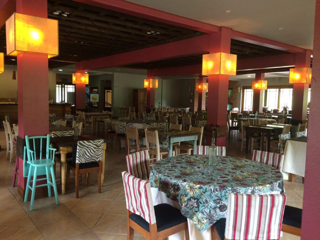Restaurante Ecoland