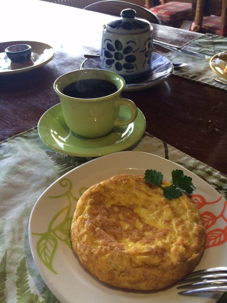 Café da Manha_Parador Casa da Montanha