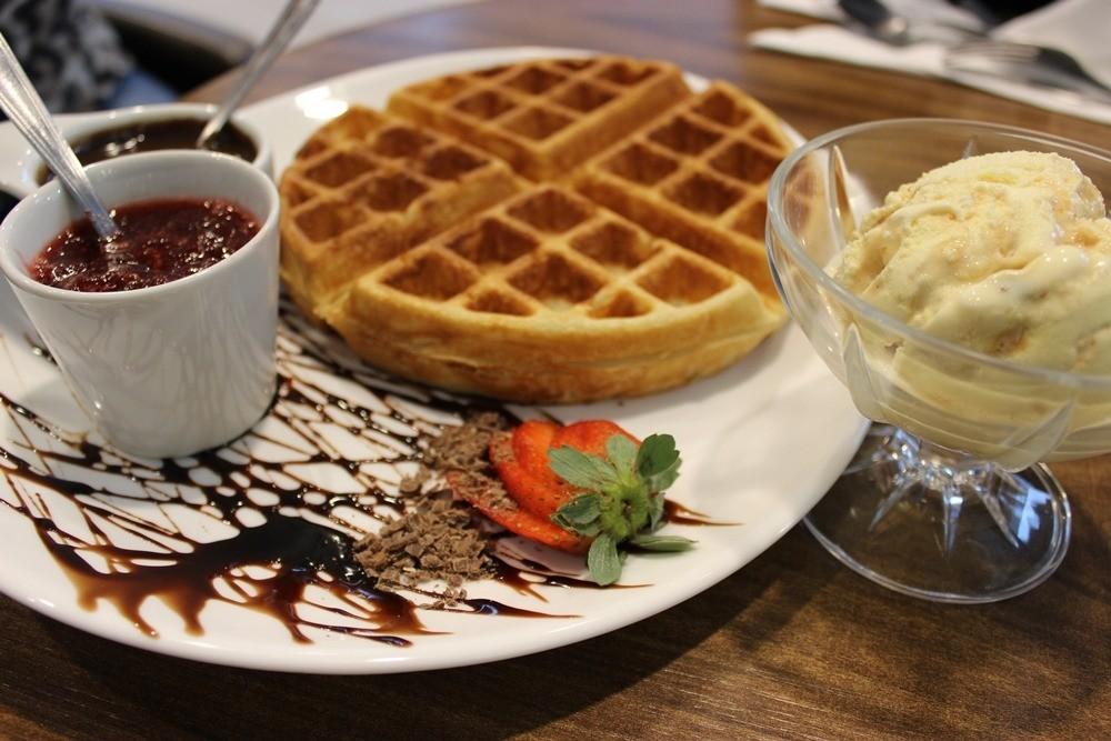 waffle-caracol