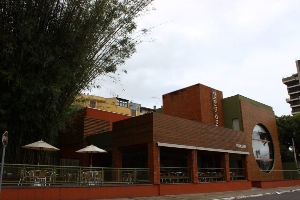 Taquareira-Lanches