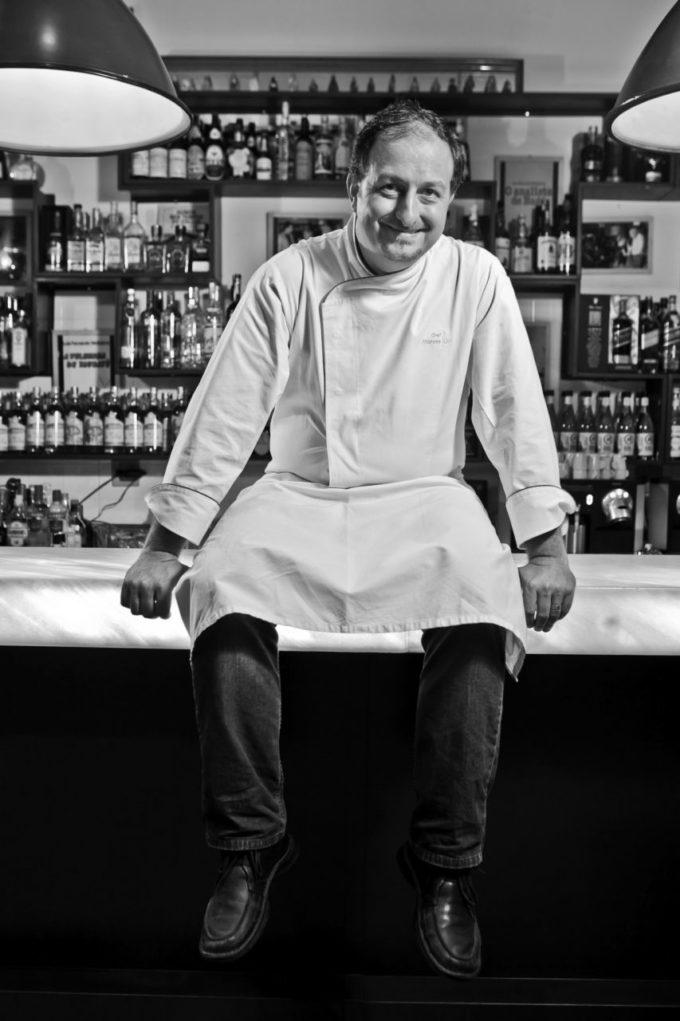 Chef Marcos Livi é um dos palestrantes do Congresso do Festuris 2015