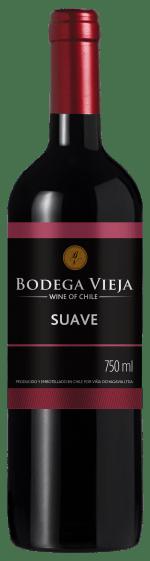 Vinho-Tinto-Suave-Bodega-Vieja