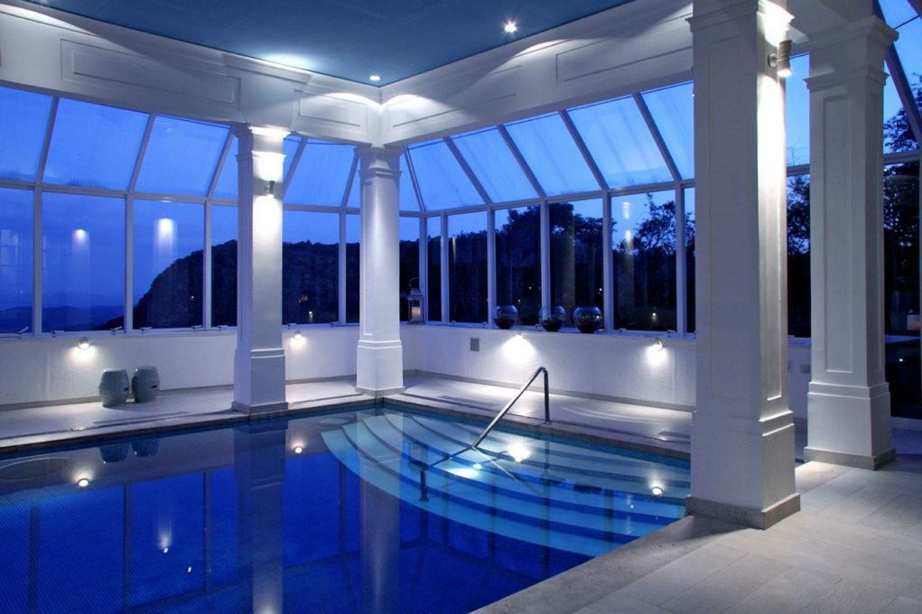 saint andrews gramado - piscina