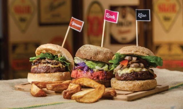 Melhor Hambúrguer: Haus Burger