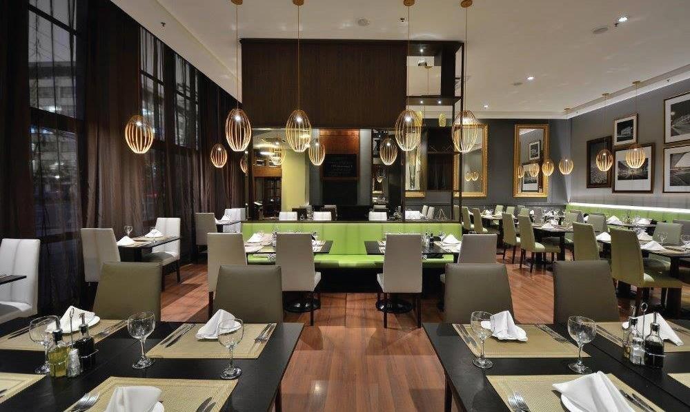 Premium Restaurante
