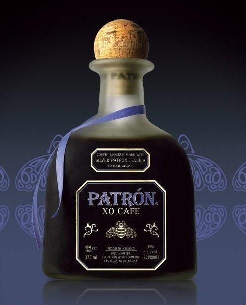Tequila Patron XO Café (1)