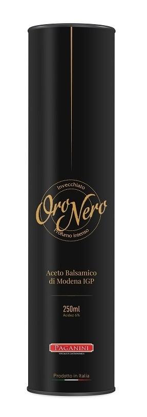 Aceto Paganini Oro Nero