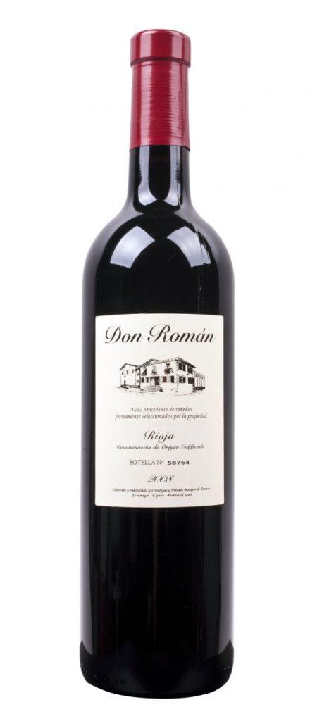 Don Roman tinto