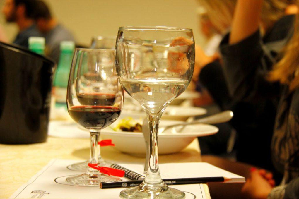 Vinhos portugueses serão as atrações da noite. Crédito: Divulgação