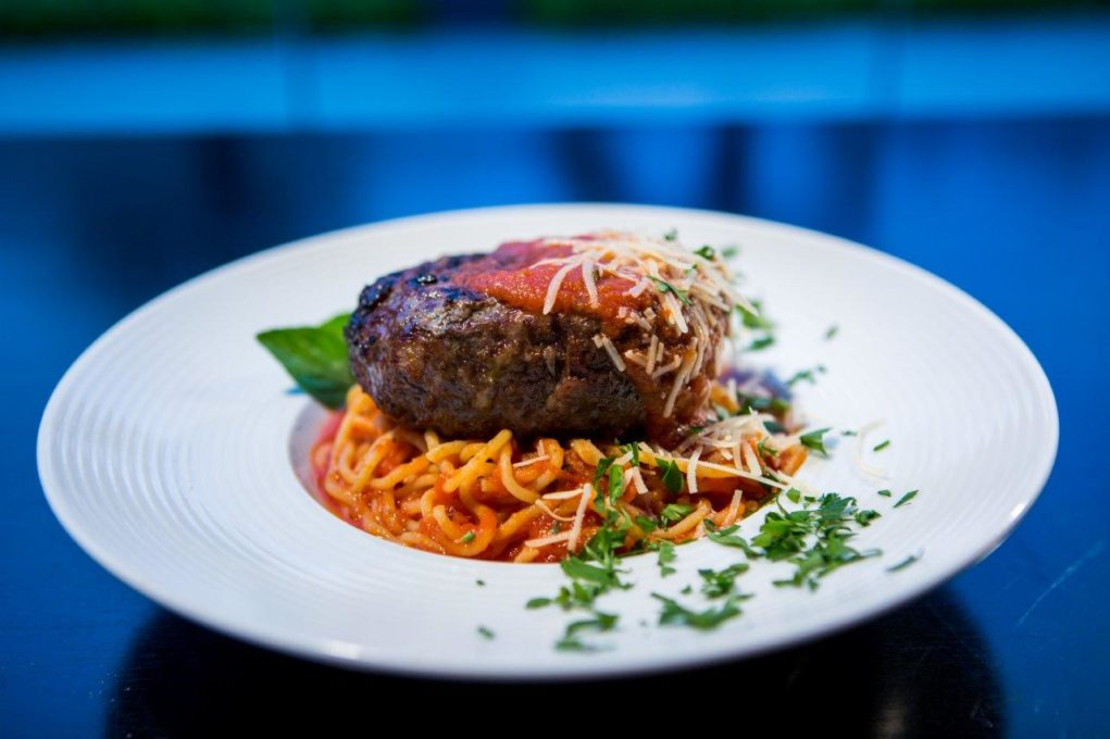 PPKB Kitchen foi eleito como restaurante revelação pelos leitores da Revista Sabores do Sul, em 2015. Foto: Tiago Trindade