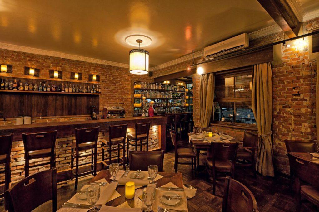 Bar Peppo Cucina - foto de Nattan Carvalho