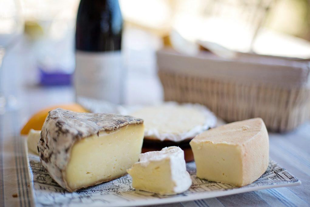 A maturação não afeta todos os queijos da mesma maneira. O segredo é pedir aquilo de que se gosta e solicitar aconselhamento.