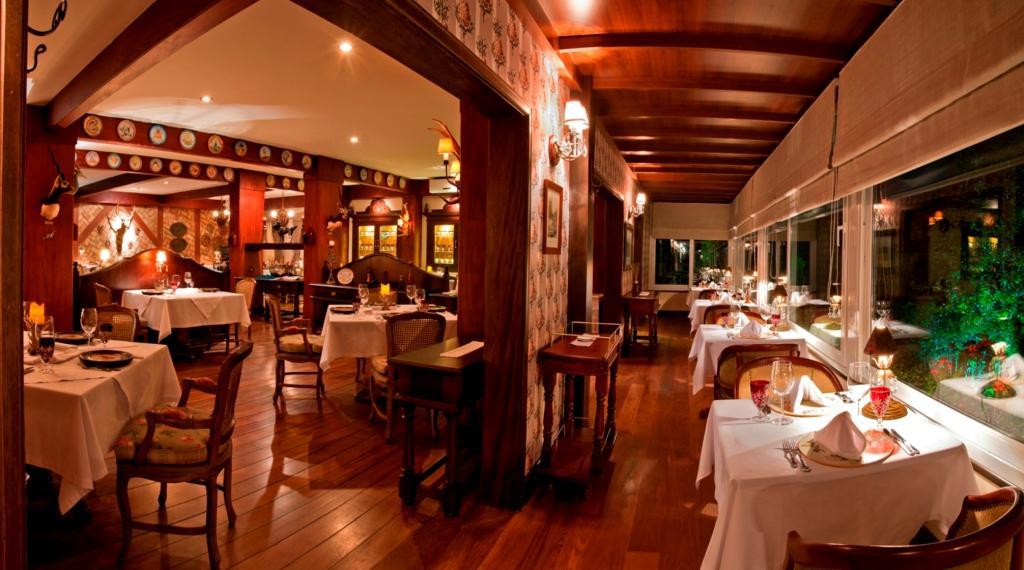 A novidade do restaurante localizado nas dependências do Hotel Casa da Montanha, em Gramado, irá apresentar receitas e sabores exclusivos. Foto: João Ricardo