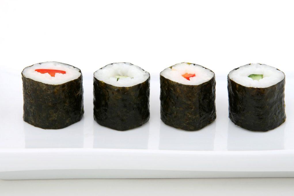 sushi-algas