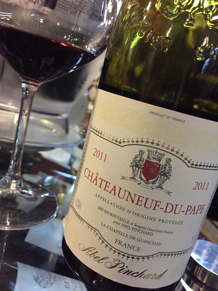 wine-tasting-porto-a-porto-chateu-du-pape