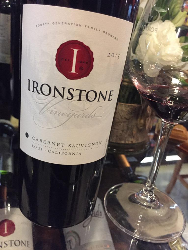 wine-tasting-porto-a-porto-ironstone