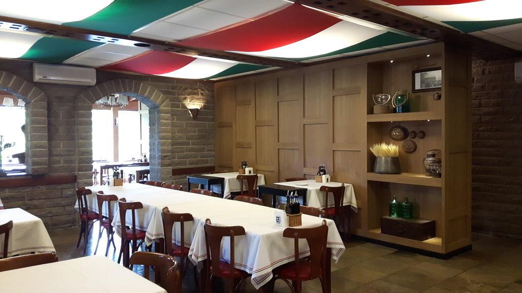 Grupo DiPaolo possui 10 restaurantes distribuídos pela Serra Gaúcha, Porto Alegre, Santa Maria e em Santa Catarina. Foto: Vicente Medeiros