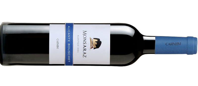 Monsaraz Alicante Bouschet