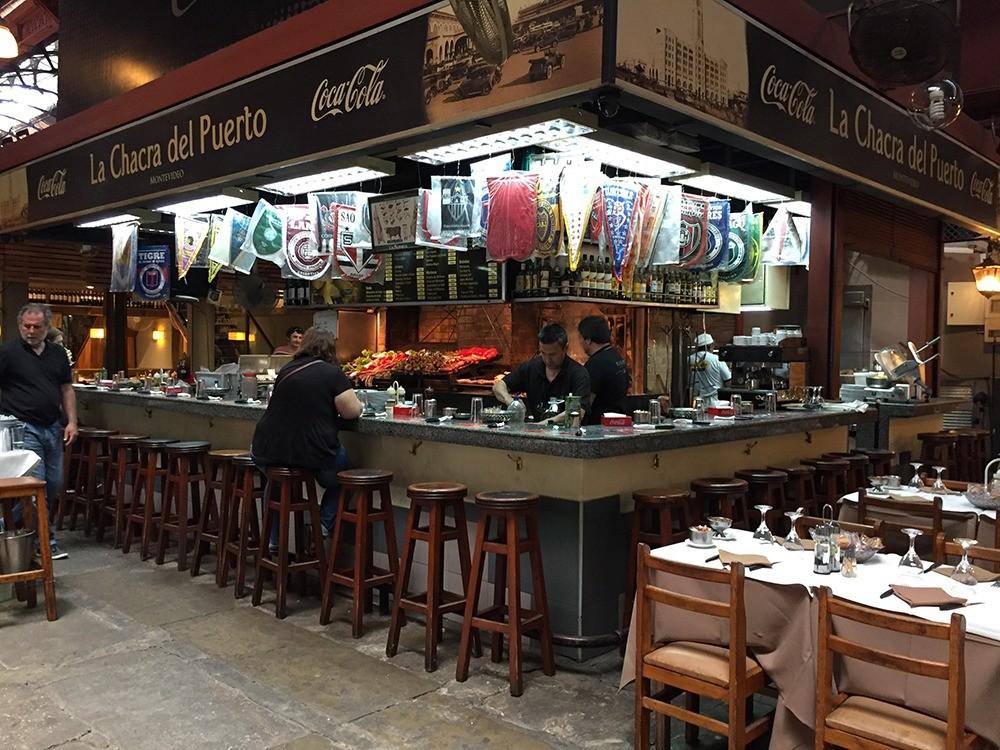 Montevidéu: a charmosa capital