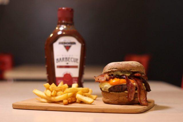 Machado Burguer - Melhor Hambúrguer de Sapiranga