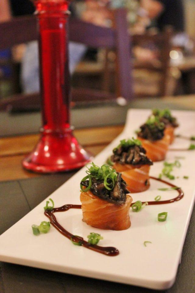 Nakasa Sushi - Melhor Cozinha Japonesa de Esteio