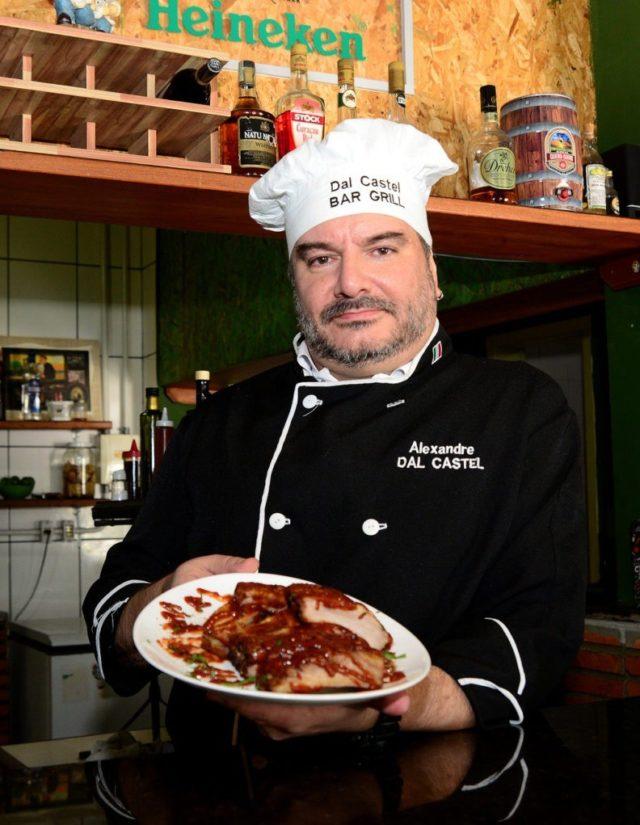 Dal Castel Bar Grill - Melhor Petisco de Esteio