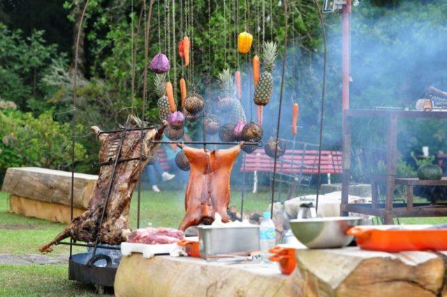 Marcos Livi: Resgatando a Identidade Gastronômica do Sul