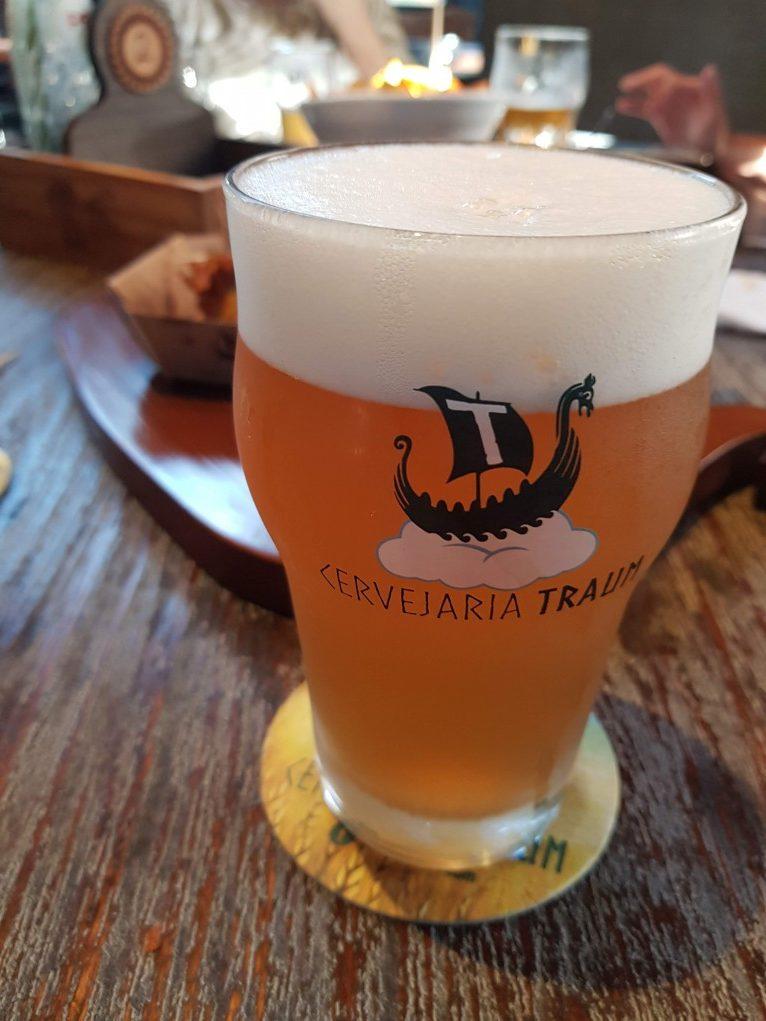 copo de cerveja traum