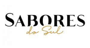 logotipo novo revista sabores do sul