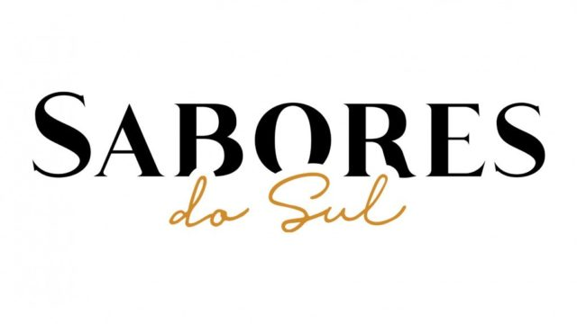 logotipo novo revista sabores do sul