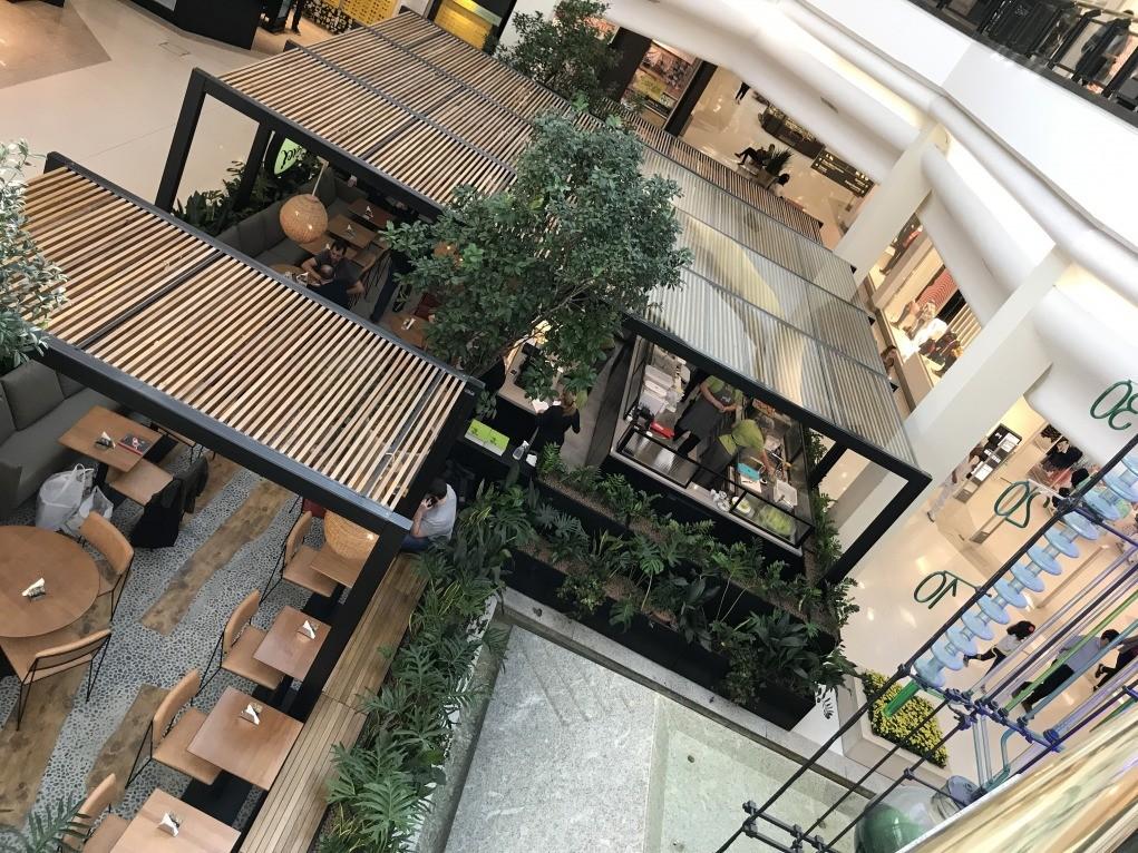 press cafe shopping iguatemi