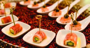 irius gastronomia