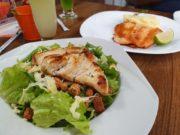 nutri gourmet saladas