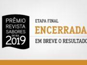 premio sabores do sul 2019