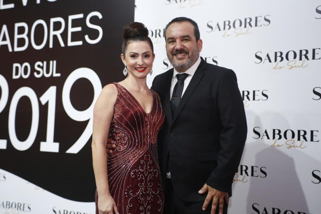 prêmio sabores do sul 2019