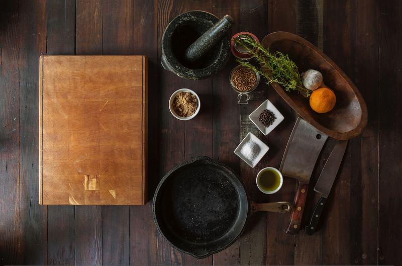 cozinha coracao da casa