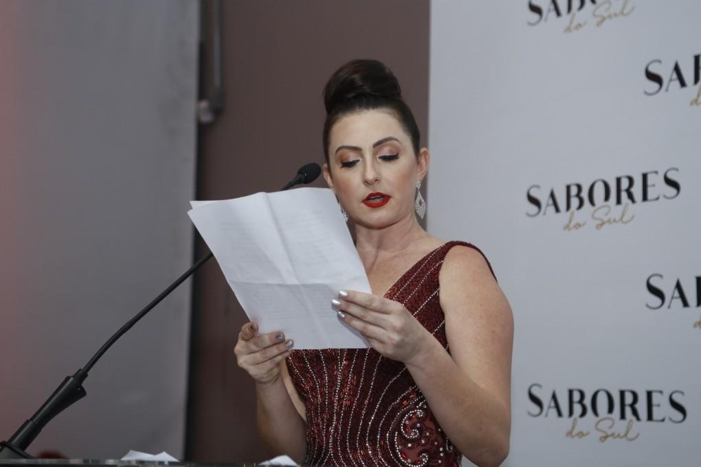 sabina fuhr prêmio sabores do sul 2019