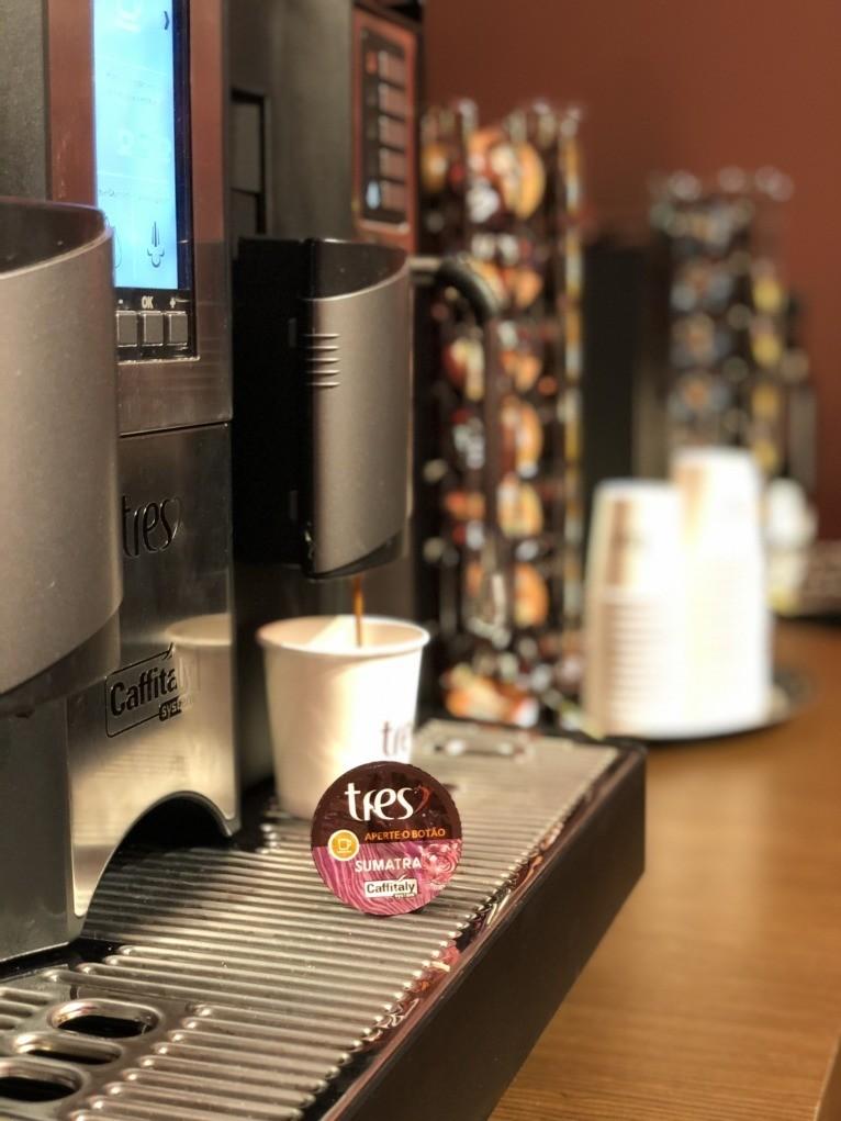 café prêmio sabores do sul 2019