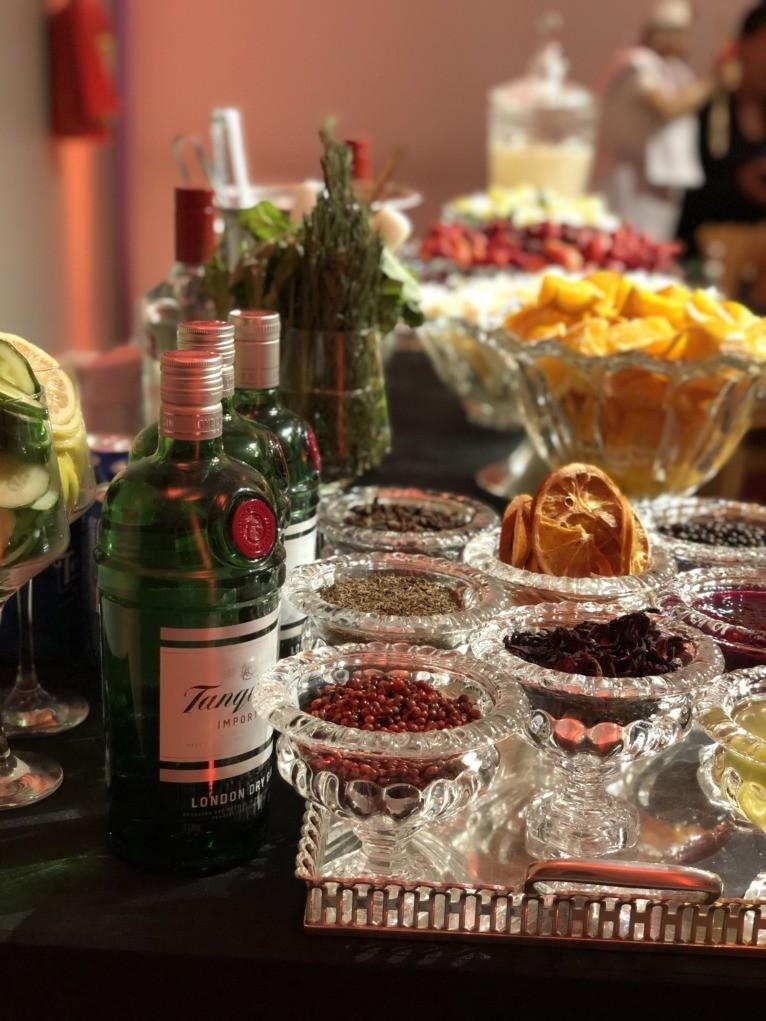 drinque prêmio sabores do sul 2019