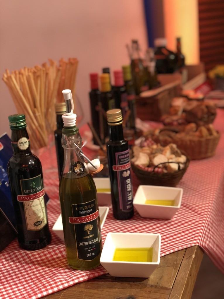 azeite paganini prêmio sabores do sul 2019