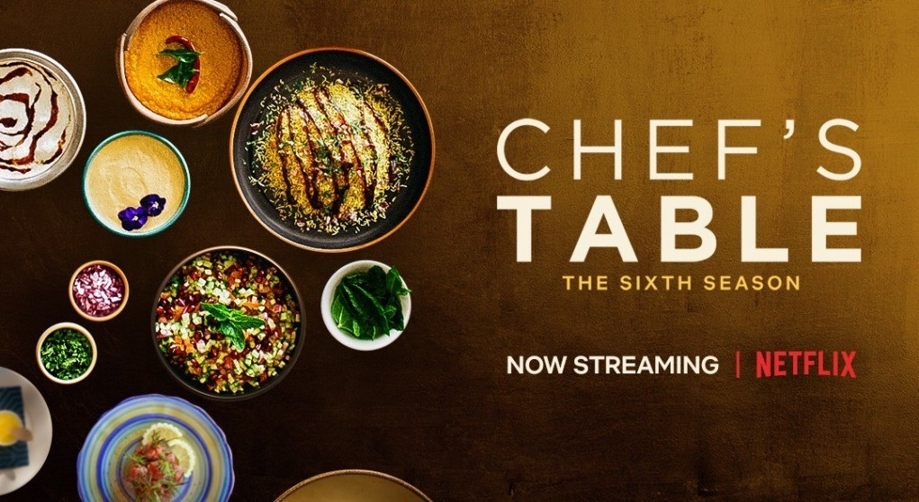 chefs table netiflix