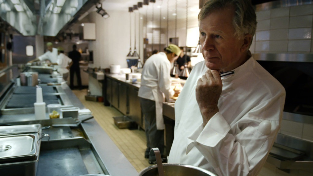 Jeremiah Tower: The Last Magnificente