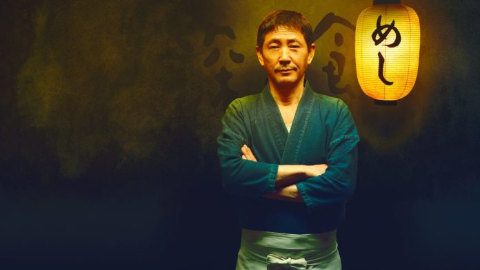 Mindnight diner: tokyo stories