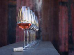 taças de vinho vinícola aurora
