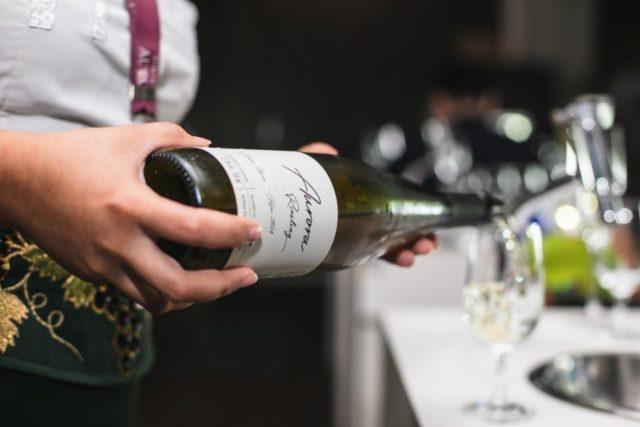vinicola aurora vinho